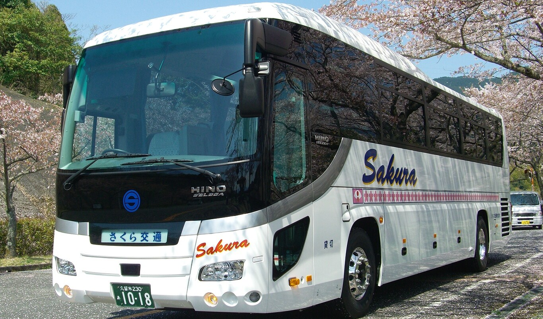 朝倉市バス