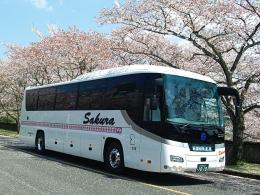 さくら交通 バス
