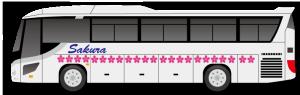 さくら交通バス