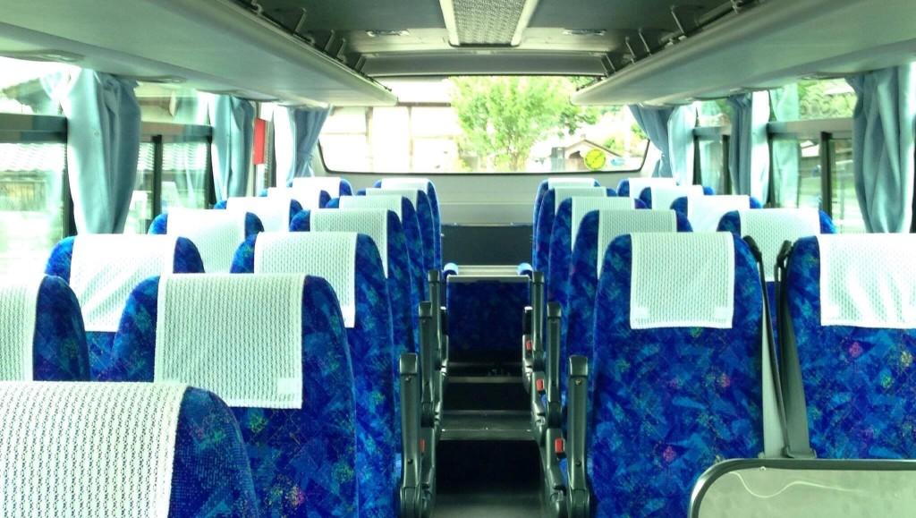 福岡のバス